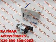 SIEMENS VDO Common rail pump pressure control valve X39-800-300-005Z, A2C59506225