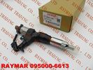 DENSO Common rail injector 095000-6610, 095000-6611, 095000-6612, 095000-6613 for HINO J08E 23670-E0020, 23670-E0021