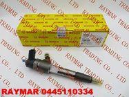 BOSCH Common rail injector 0445110334 for JMC Chaochai 4D47 115KW