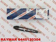BOSCH Common rail fuel injector 0445120304 for Cummins ISLE 5272937