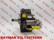 SIEMENS VDO Common rail fuel pump 5WS40836, 5WS40891 for AUDI, VW 03L130755AN, 03L130755E, 03L130755AL, 03L130755AJ