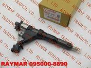 DENSO Genuine common rail injector 095000-8890 for HINO E13C 23670-E0460