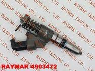 CUMMINS Genuine diesel fuel injector 4903472 for QSM11 engine
