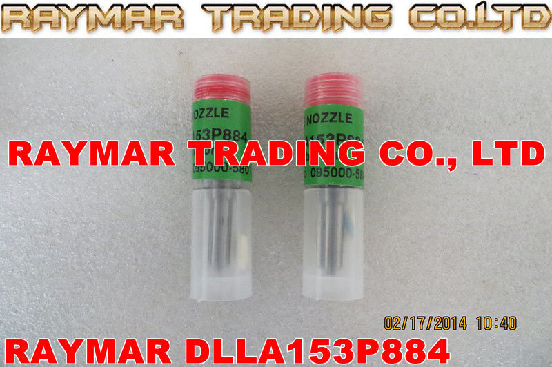REDAT Fuel injector nozzle DLLA153P884 for 095000-5800, 095000-5801