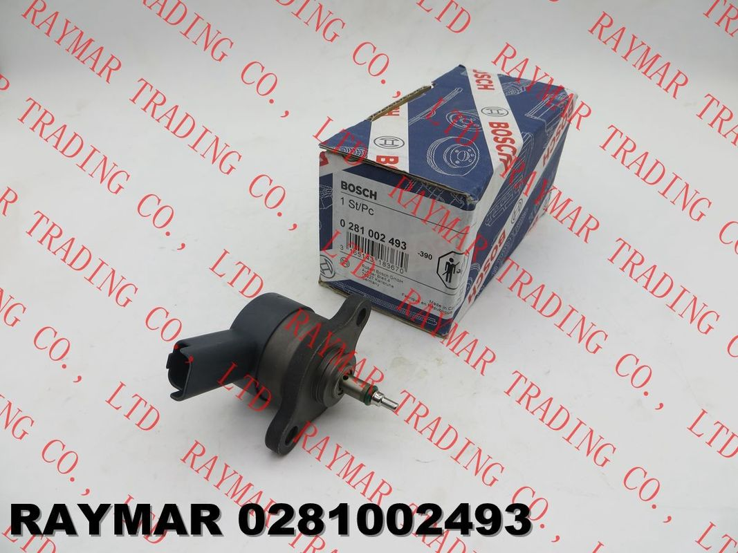 BOSCH Genuine pressure regulating valve 0281002493 for CITROEN, PEUGEOT 139925, 193325, SUZUKI 15610-67G00