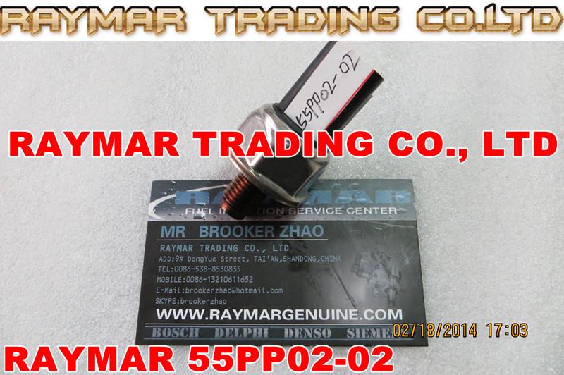 Pressure sensor 55PP02-02
